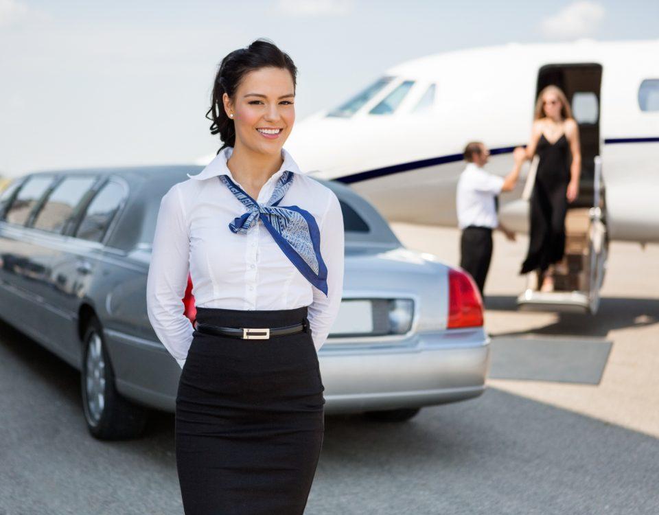 Un service de transfert vers Cannes