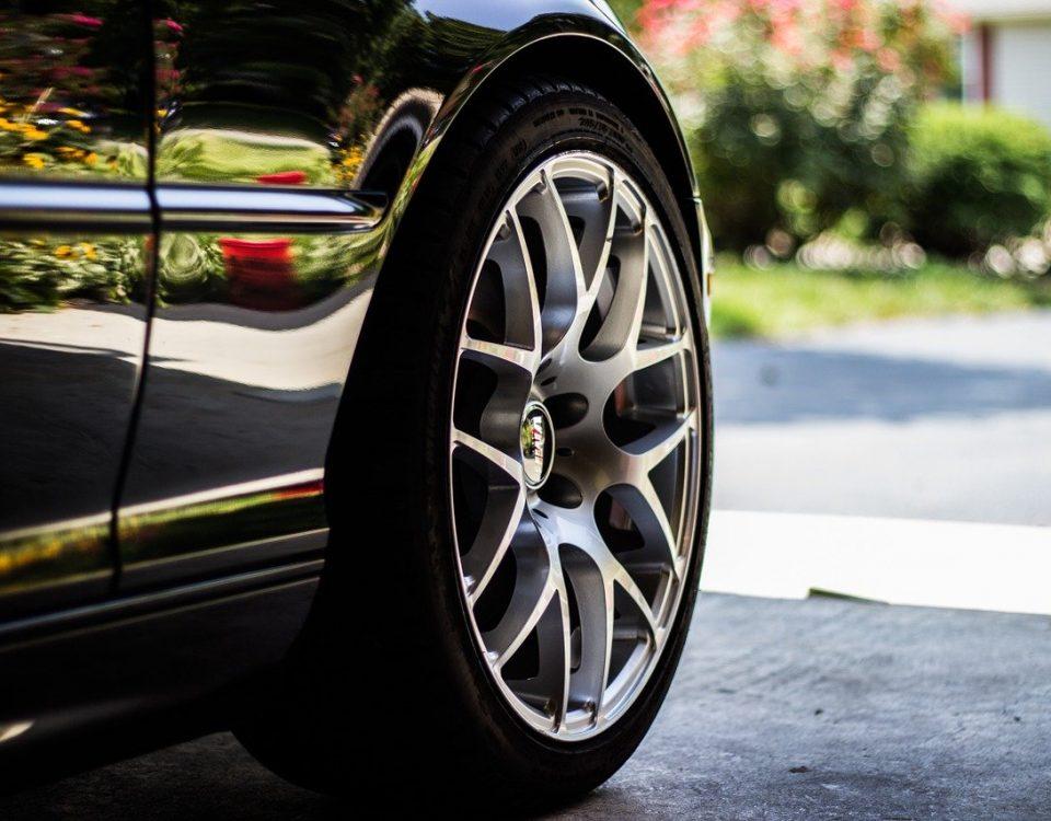 achat pneu pas cher à Nice