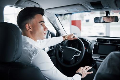 location Mercedes avec chauffeur à Nice